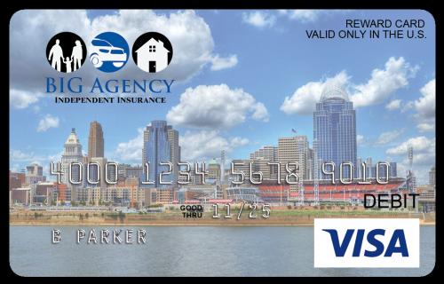 BIG Agency_Visa Card_2019_Q1