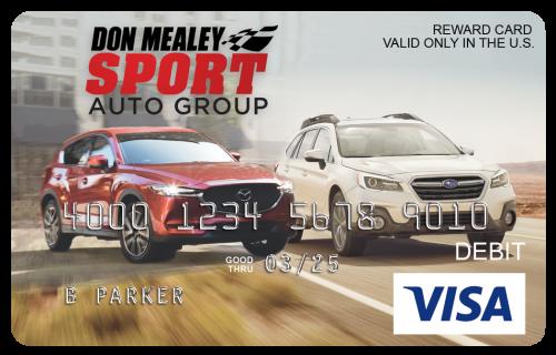 Don Mealey Visa Card_FINAL_2018_Q1
