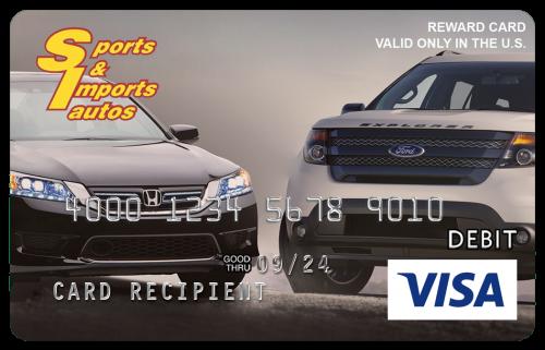 Sports and Imports_Visa Card v3_2018_Q3
